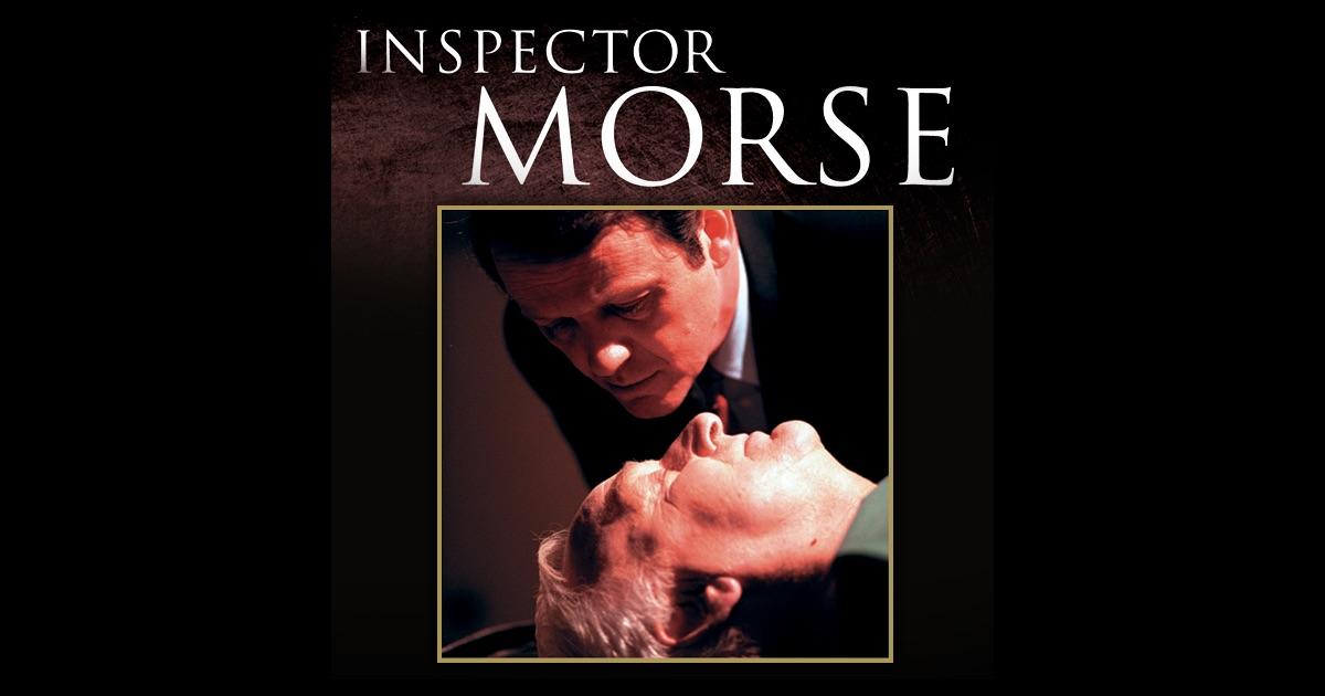 Inspector Morse Stream