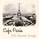 Cafe Paris: 100 Classic Songs - Various Artists