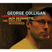 George Colligan - Waiting for Solitude