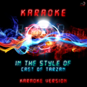 You'll Be in My Heart (Karaoke Version)