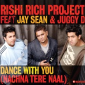 Dance with You (feat. Jay Sean & Juggy D) - Single