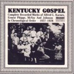 Kentucky Gospel (1927-1928)