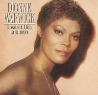 Dionne Warwick - Dionne Warwick: Greatest Hits 1979-1990
