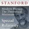 Modern Physics: The Theoretical Minimum - Special Relativity