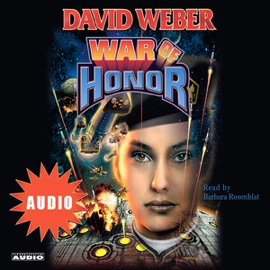 War of Honor - David Weber mp3 listen download