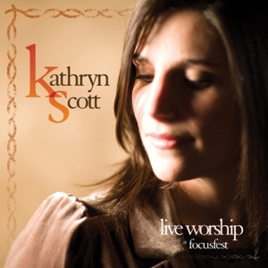 Kathryn Scott - At the Foot of the Cross