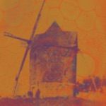 The Windmill of the Autumn Sky - EP
