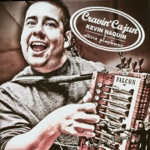 Kevin Naquin & The Ossun Playboys - 634-5789