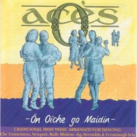 On Oiche Go Maidin by O'Aces on Apple Music
