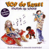 Muziek op schoot - De leukste liedjes