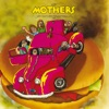 Just Another Band from L.A. (Live), Frank Zappa & The Mothers
