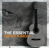Gipsy Kings - The Essential Gipsy Kings artwork