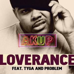 AKUP (feat. Tyga & Problem) - Single Mp3 Download