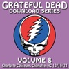Download Series Vol 8 12 10 73 Charlotte Coliseum Charlotte NC