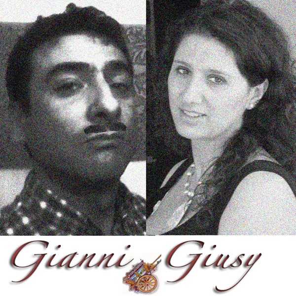 Il podcast di Gianni & Giusy