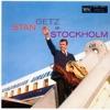 Stan Getz In Stockholm