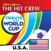 Tribute to the World Cup USA