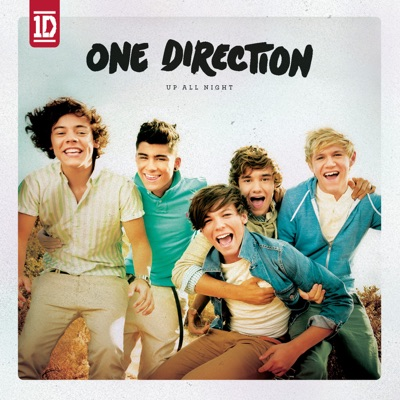Up All Night(Japan Deluxe Edition) - One Direction