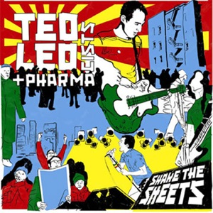 Ted Leo and The Pharmacists: Me And Mia