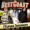 iTunes Session ジャケット写真