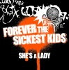 She's a Lady - Single, Forever the Sickest Kids