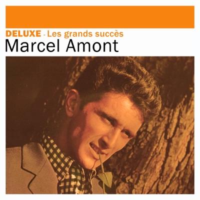 Deluxe: Les grands succès - Marcel Amont - Marcel Amont