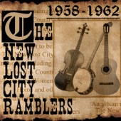 The New Lost City Ramblers - Dallas Rag