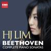 HJ Lim - Beethoven: Complete Piano Sonatas  artwork
