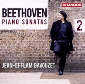 Jean Efflam Bavouzet - Piano Sonata No. 19 in G Minor, Op. 49, No. 1: I. Andante