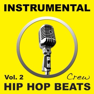 Instrumental Hip Hop Beats Crew - This Is Hip Hop (Instrumental) Ebm 89 BPM