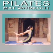 Pilates Mat Workout (Fitness Music, Dance, Walking, Running, Cardio)