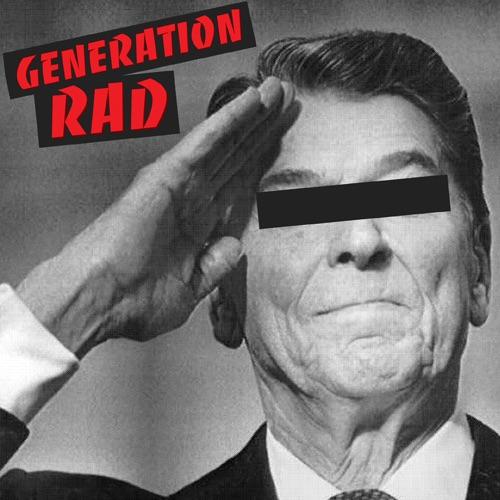 GENERATION RAD