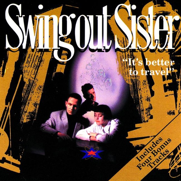 Swing Out Sister - Break Out