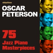 Oscar Peterson - stairway to the stars