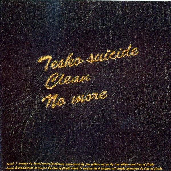 Tesko Suicide - Sneaker Pimps