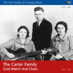 The Carter Family - The Church In the Wildwood