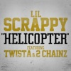 Helicopter feat 2 Chainz Twista Single
