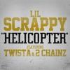 Helicopter (feat. 2 Chainz & Twista) - Single, Lil Scrappy