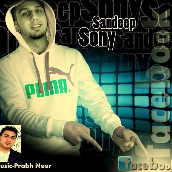 New Punjabi Song Facebook - Single
