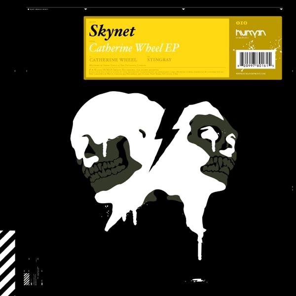 Stakka & Skynet* Stakka + Skynet (Kraken) - Side Effects / Side Effects (Kemal & Rob Data Remix)