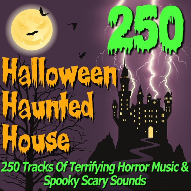 halloween sound effects by halloween sound effects machine on apple music - Scary Halloween Music Mp3
