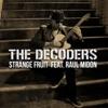 Strange Fruit (feat. Raul Midon) - Single ジャケット写真