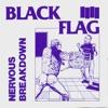 Nervous Breakdown - EP ジャケット写真