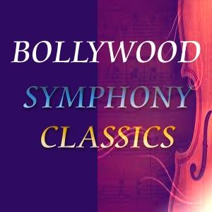 Bollywood Instrumentals - Symphony Classics by Sandeep Khurana