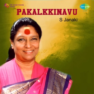 Pakalkkinavu (Original Motion Picture Soundtrack) – B. A. Chidambaranath