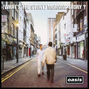 Oasis - You've Got to Hide Your Love Away (Remastered)
