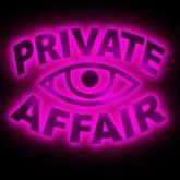 Private Affair - Single