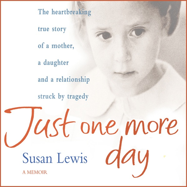 just one more day lewis susan