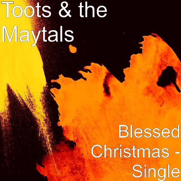Blessed Christmas - Single