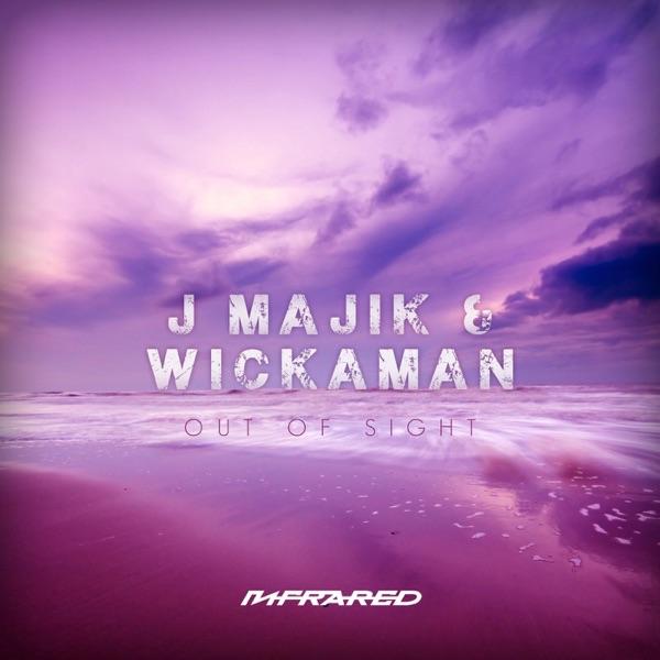 J Majik & Wickaman mit Dream Box